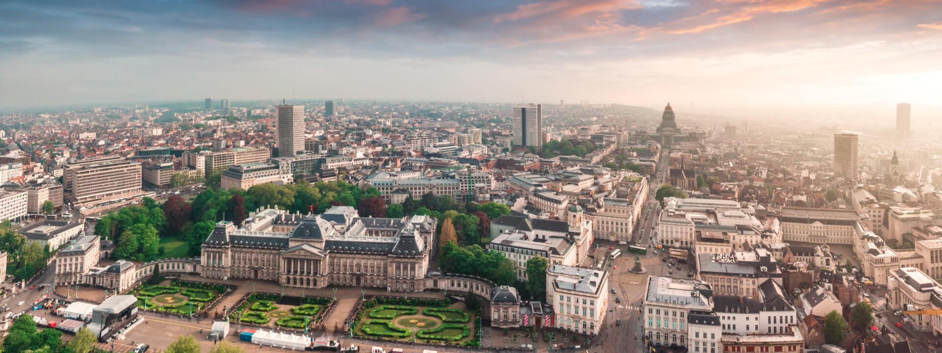 CityControl Brussel